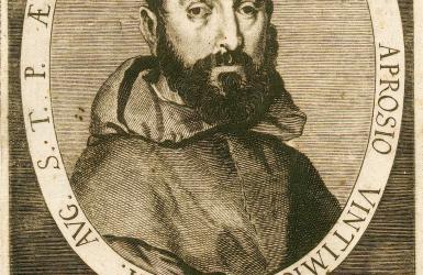 Angelico Aprosio